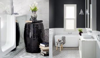Create a beautiful place in your bathroom to keep the best anti wrinkle cream